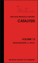 Catalysis: Volume 13
