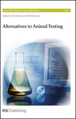 Alternatives To Animal Testing