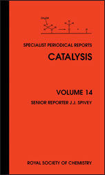 Catalysis: Volume 14