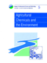 Agricultural Chemicals and the Environment