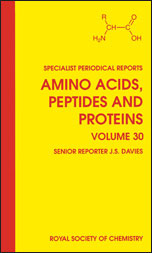 Amino Acids, Peptides and Proteins: Volume 30