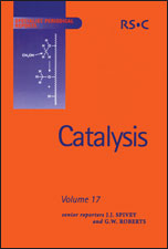 Catalysis: Volume 17