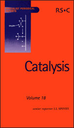 Catalysis: Volume 18