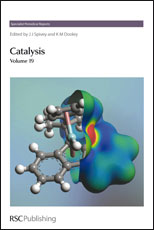 Catalysis: Volume 19