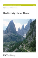 Biodiversity Under Threat