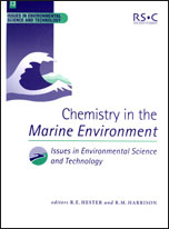 Chemistry in the Marine Environment