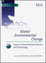 Global Environmental Change