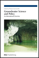 Groundwater Science and Policy: An International Overview