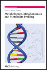 Metabolomics, Metabonomics and Metabolite Profiling