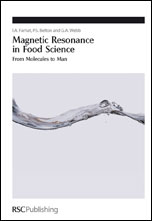 Magnetic Resonance in Food Science: From Molecules to Man