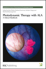 Photodynamic Therapy with ALA: A Clinical Handbook