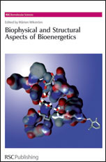Biophysical and Structural Aspects of Bioenergetics