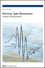 Electron Spin Resonance: Analysis and Interpretation