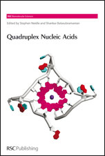 Quadruplex Nucleic Acids