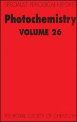 Photochemistry: Volume 26