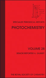 Photochemistry: Volume 28