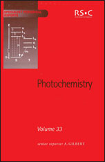 Photochemistry: Volume 33