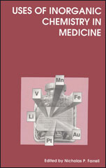 Uses of Inorganic Chemistry in Medicine