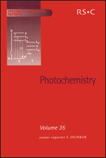 Photochemistry: Volume 35