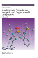 Spectroscopic Properties of Inorganic and Organometallic Compounds: Volume 38