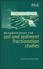 Methodologies for Soil and Sediment Fractionation Studies