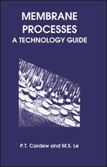 Membrane Processes: A Technology Guide