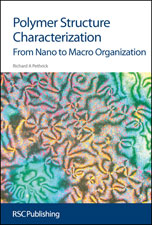 Polymer Structure Characterization: From Nano To Macro Organization
