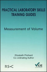 Practical Laboratory Skills Training Guides: Measurement of Volume