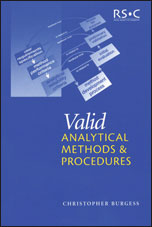 Valid Analytical Methods and Procedures: A Best Practice Approach to Method Selection