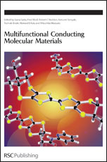 Multifunctional Conducting Molecular Materials