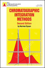 Chromatographic Integration Methods: Edition 2