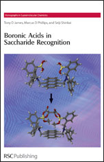 Boronic Acids in Saccharide Recognition
