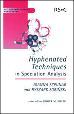 Hyphenated Techniques in Speciation Analysis