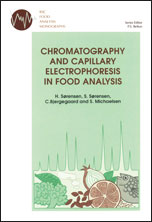 Chromatography and Capillary Electrophoresis in Food Analysis