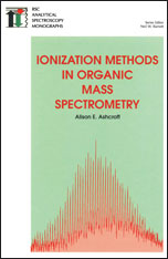 Ionization Methods in Organic Mass Spectrometry