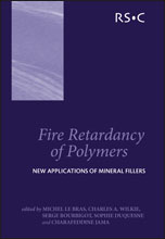 Fire Retardancy of Polymers: New Applications of Mineral Fillers