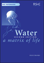 Water: A Matrix of Life: Edition 2