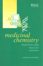 Medicinal Chemistry: Principles and Practice: Edition 2