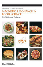 Magnetic Resonance in Food Science: The Multivariate Challenge