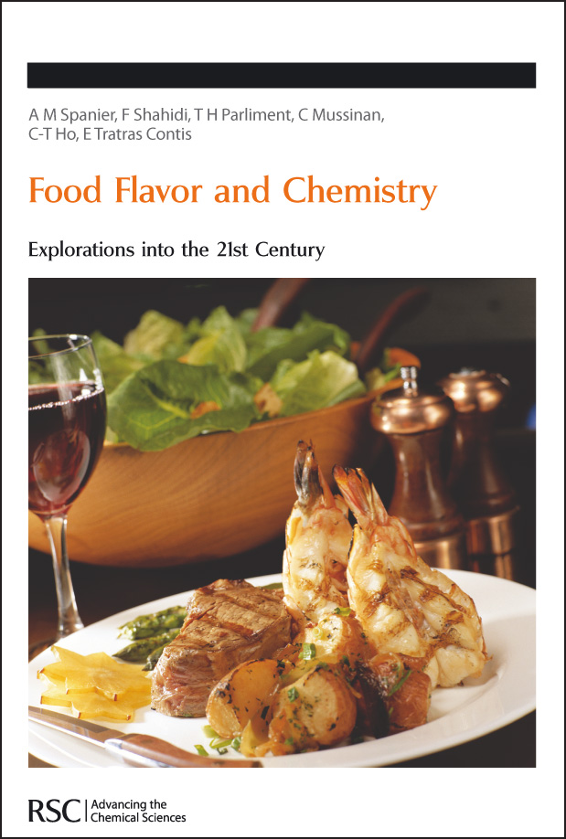 Food Flavor and Chemistry: Explorations Into The 21st Century