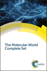 The Molecular World: Complete Set