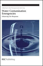Water Contamination Emergencies: Enhancing our Response