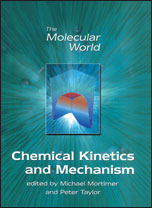 Chemical Kinetics and Mechanism