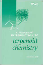 A Fragrant Introduction to Terpenoid Chemistry
