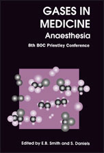 Gases In Medicine: Anaesthesia