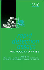 Rapid Detection Assays for Food and Water