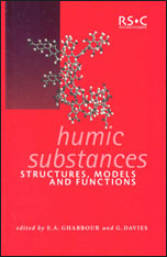 Humic Substances: Structures, Models and Functions