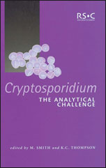 Cryptosporidium: The Analytical Challenge