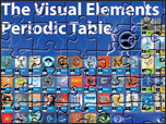 Visual Elements Jigsaw
