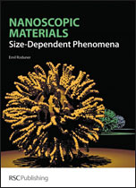 Nanoscopic Materials: Size-Dependent Phenomena